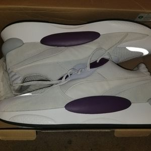 Puma RS 9.8 gravity white gray purple